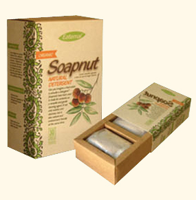 D eco packaging
